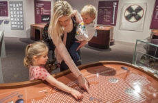 Designing Museum Spaces for Children