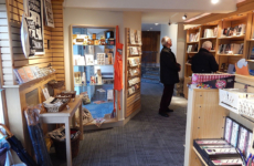 Will Brontë Shop win M&H Award?