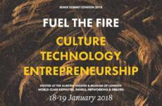 Fuel the fire – REMIX Summit 2018
