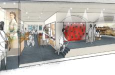 NEW PROJECT – Argyll & Sutherland Highlanders' Regimental Museum