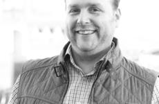 Meet the Team – Jamie McCall, Creative Director