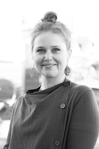 Louise Calf