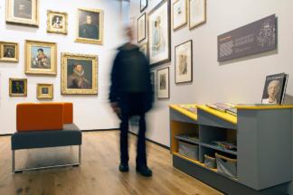 Cooper Art Gallery